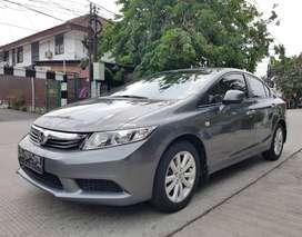 Honda Civic termuraah