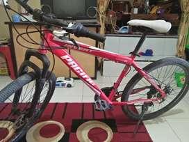 Sepeda gunung merk pacific