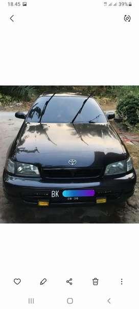 Toyota Corona 2.0 Tahun 1996