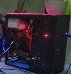 Intel(R) Core(TM) i5-2400 CPU  3.10GHz (4 CPUs) 8GB RAM