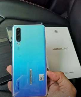 Marvelous Product Huawei P30 Pro available with warranty
