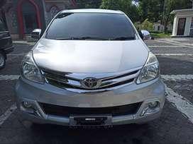 Toyota Avanza 1,3G MT 2014 Istimewa