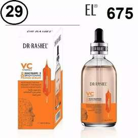 Dr.Rashel products:face serum,eye serum,creams For sale & home delivry