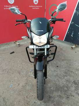 Good Condition Honda CB Shine with Warranty |  5238 Jaipur
