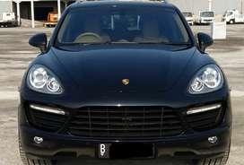 2011Porsche Cayenne Turbo 4.8 [20000 Miles + ATPM Warranty]