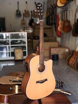 Gitar cowboy Elektrik Model Cutaway Series
