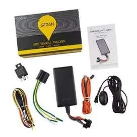GPS tracker gt06n plus pemasangan