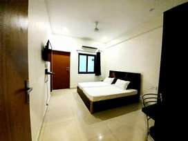 Fully Furnished PG For Boys / Girls in Sect 47, 48, 49 & OYO, Vatika