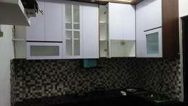 Promo Kitchen set HPL