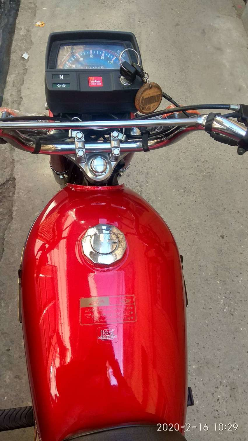 Union Star 70cc for sale 0