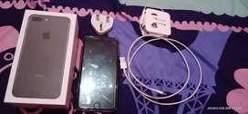 Iphone 7 plus 32 Gb ex inter ZPA