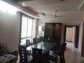 Used 3bhk flat for sale road side at Gs road