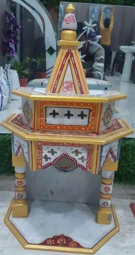 Marble Mandir 5100 Rs only