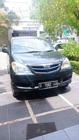 Daihatsu Xenia XI deluxe VVTI 1.3 (2009)