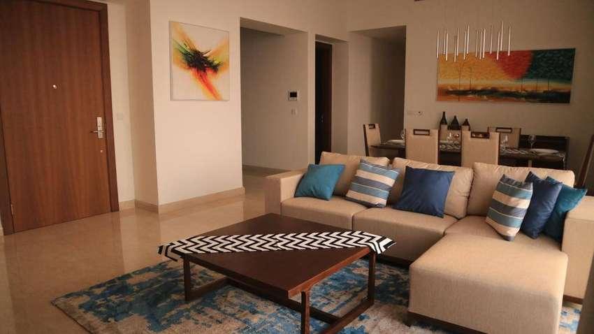 Apartemen Pakubuwono Spring 2 Bedroom Lantai Tengah Tower Cherrywood 0