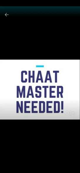Need  chat master