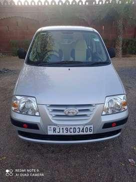 Hyundai Santro GLS II - Euro, 2013, Petrol