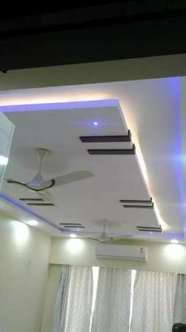 False ceiling starting at Rs 45/- sqft