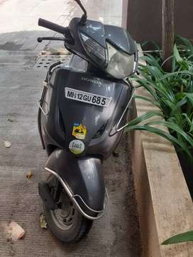 Well maintained activa 3g