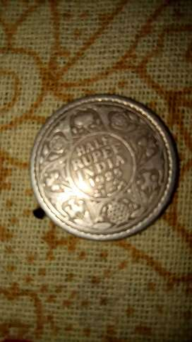 Old coins 1925