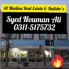 3bed apartment available for rent front facing lift available