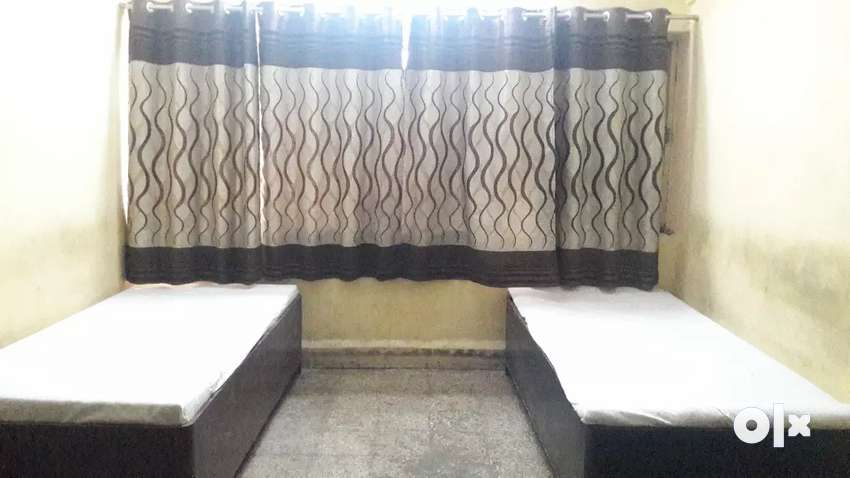 Pg Paying Guest Service for Boys in Nerul Navimumbai 0