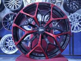Velg Mobil Xpander Ring 18 HSR MYTH01