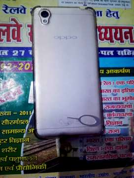 OPPO a37 good condition  with  charger