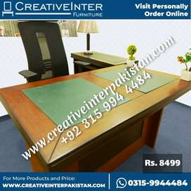 Office table modesign sofa chair study bed set computer workstation