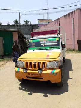 Bolero Maxi truck plus available