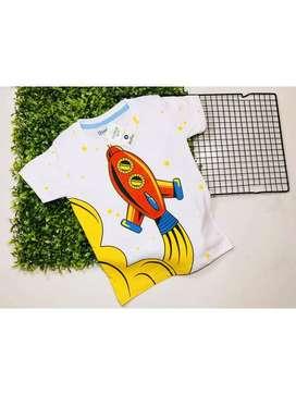 T-shirt oshkosh
