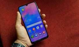 Samsung m10s ..15 days old brand new condition