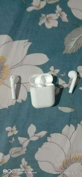 Bluetooth eyephones