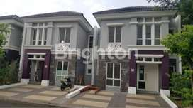 Dijual Rumah Cluster Bohemia Paramount Gading Serpong Tangerang