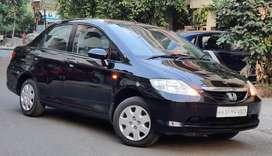 Honda City ZX EXi, 2005, Petrol
