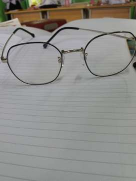 Dijual kacamata korea terbaru frame tipis.