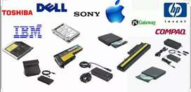 Multiple Brand Laptop / Computer Parts Wholesale Price In Surat