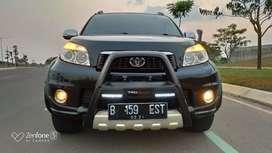 Toyota Rush S AT 1.5cc 2011