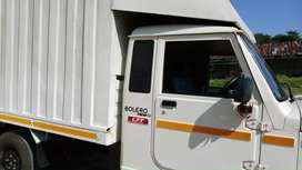 3 sides Dala of new Bolero pickup