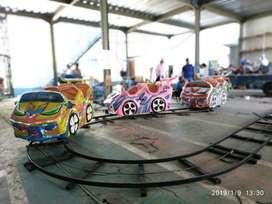 PROMO diskon mini coaster kereta rel bawah lantai odong READY 11