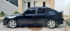 Hyundai Avega 2012 GX Manual