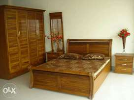 New Commercial Ply Bedroom Set #32