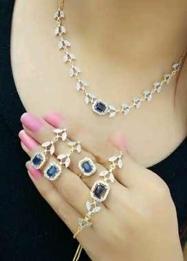 Unique jwellery set