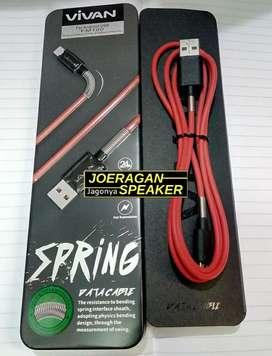Kabel Spring | Vivan FM100 Cable