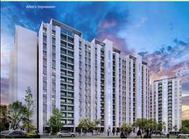 1BHK Flat For Sale in Mega Polis Hinjewadi 33Lac