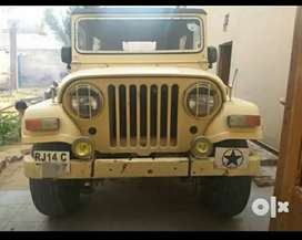 Jeep MDI engine with smooth drive