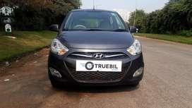 Hyundai i10, 2014, Petrol