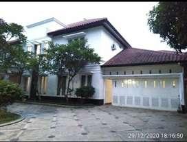 Dijual rumah strategis di Jagakarsa Jakarta Selatan