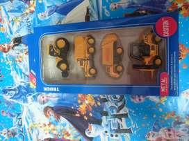 Mainan truck baru minat inbok aja selagi ada