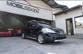 Nissan Grand Livina 1.8 AT X-Gear 2013/2014 (D)